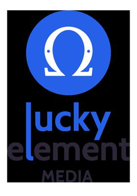 Lucky Element Media Logo